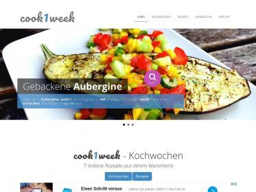 Cook1week.de