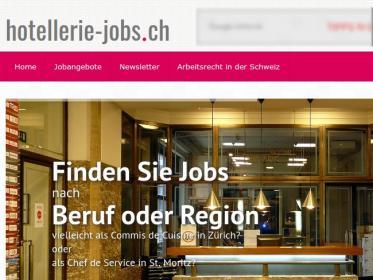 hotellerie-jobs.ch